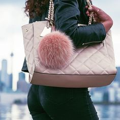 Stand out with luxury & have a little fu with our FLOOFS =D Canadian made and loved all over =)