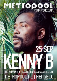 25 sep Kenny B