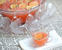 "Sober Sangria""- a festive holiday punch that even the kids can enjoy ..."