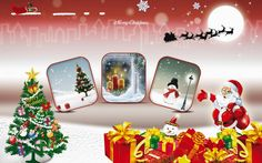 Merry 'X'Mas 2015 New Wallpapers - http://merrychristmaswishes2u.com/merry-xmas-2015-new-wallpapers/