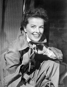 The Iron Petticoat             Katharine Hepburn