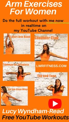 Home Workout For Women For Weight Loss; News On Real-World Products For Women's Home Exercise Routines – Healthy Me Arm Workout Videos, Arm Workouts At Home, At Home Workouts For Women, Home Exercise Routines, Abs Workout For Women, Workout For Beginners, Daily Exercise, Ab Workouts, Arm Workout Women No Equipment