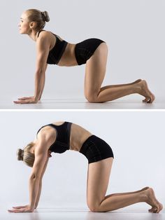 The sciatic nerve is the longest and widest single nerve in your body that goes from your lower back down to your foot. If it's irritated, or pinched, you may suffer from sciatica, a type of severe […] Back Stretches For Pain, Yoga For Back Pain, Low Back Pain, Pinched Sciatic Nerve, Sciatic Pain, Hamstring Muscles, Sciatica Exercises, Douleur Nerf, Gym Workout Chart