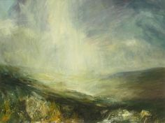 Jim Wright, Artist. Painting fine landscapes and seascapes of North Yorkshire, the North York Moors and Yorskshire Dales