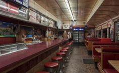 New England Diner