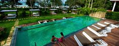 Resort : Phuket (Thailand), - Family resort and all inclusive vacations with Club Med https://www.worldtrip-blog.com