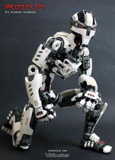RONIN 3D-print figure