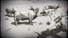 OIE - Rinderpest on Vimeo