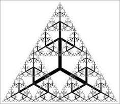 Resultado de imagen para arte fractal