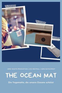 Die Yogamatte, die unsere Ozeane schützt.•FSC-Zertifizierter Öko Naturkautschuk, recycelter Naturkautschuk und recycelte Plastikflaschen.•Zero Waste Produktion | CO2 Neutral | 100% Rutschfest!Mit deinem Einkauf unterstützt du den weltweiten Schutz von Walen und Delfinen. Southern Shores spendet 1% seiner Umsätze an die Whale and Dolphin Conservation. Co2 Neutral, Yoga, Zero, Place Cards, Place Card Holders, Movie Posters, Bonjour, Natural Rubber, Plastic Bottles
