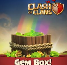Clash of Clans Guide: The Benefits of Gems  #ClashofClans http://gazettereview.com/2016/01/clash-clans-guide-benefits-gems/