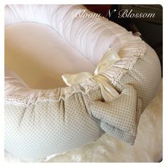 Baby nest PLUS sleeping pod babynest co by BloomBlossomBaby Baby Co Sleeper, Sleeping Pods, Baby Nest, Ballet Dance, Stylish, Baby Ideas, Ballet, Dance Ballet