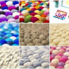 Die #Farbvariationen sind endlos! Jedes Haus verdient es, mit einem hochwertigen, komplexen und visuell beeindruckenden #Teppich geschmückt zu werden. Jetzt, mit dem Multifarbigen Teppich, haben Sie eine wirklich neue Option! http://www.sukhi.de