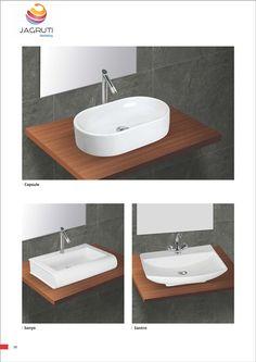 table top basin sanitaryware more info. visit our website. www.jagrutimarketing.com mo no.9712965714 #wlltiles #digitalwalltiles #sanitaryware #bathroomtiles