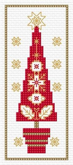 Weekend stitching for Christmas | Lesley Teare Thoughts on Design