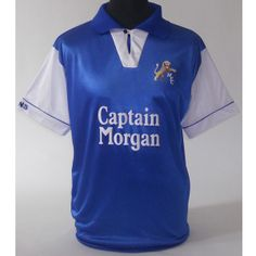 MILLWALL fc  home 1994-95