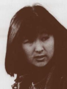 "Maya Lin catapulted into the public eye when, as a senior at Yale University, she submitted the winning design in a national competition for a Vietnam Veterans Memorial to be built in Washington, DC. She was trained as an artist & architect. She designed the polished, black granite wall with the names of over 58,000 individuals who were missing in action or killed in Vietnam. The memorial now sits in Washington D.C. It was dedicated in 1982 on Veteran's Day & is known to many as ""the Wall."""