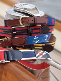 Awesome belts!!!! Stock up for summer.
