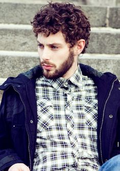 mens curly hairstyles4