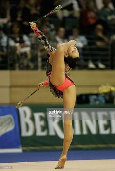 ニュース写真 : Aliya Yussupova of Kazakhstan competes at the. Gymnastics Suits, Gymnastics Poses, Acrobatic Gymnastics, Gymnastics Pictures, Artistic Gymnastics, Rhythmic Gymnastics Leotards, Olympic Gymnastics, Gymnastics Girls, Gym Girls
