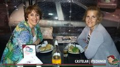 El viernes por la noche en Lo de Carlitos Castelar Ituzaingo  Gracias a todos!!!