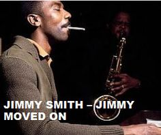 Today (February 8, 9 years ago) Jimmy Smith, the Hammond B-3 maestro, passed away. He is remembered. To watch his 'VIDEO PORTRAIT' 'Jimmy Moved On' in a large format, to hear 'Your 10 Most Favorite Jimmy Smith - Verve Records Tracks' on Spotify go to >>http://go.rvj.pm/dt