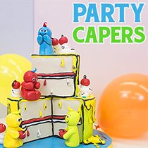 Cake Decorating Course Great Yarmouth : 1000+ images about Paul s Online Class Cakes on Pinterest ...