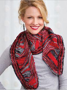 Creative Knitting - KAL