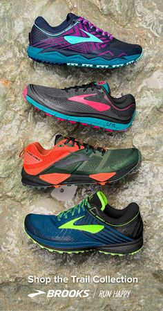 free shipping 10aab bd355 Women s Trail Running Shoes   Create your own path with trail shoes  designed to take you
