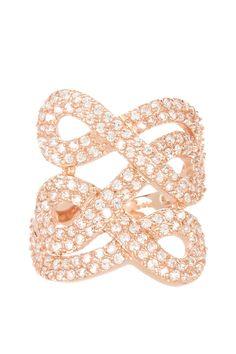 Adam Marc  Wide Infinity Ring Handbag Accessories, Jewelry Accessories, Fashion Accessories, Fashion Jewelry, Needful Things, Crown Jewels, Fashion Beauty, Women's Fashion, All About Fashion