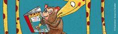 10. Bundesweiter Vorlesetag im Kinderkunsthaus München   Fr., 15.11.2013   14-18 Uhr   Kreativaktionen und Lesungen im Offenen Programm. Lustige, spannende und verrückte Geschichten zum Zuhören und Mitmachen: Stündlich wird eine Geschichte gelesen, und im Anschluss gibt es passend dazu eine tolle Kreativaktion. Als Ehrenvorleserin zu Gast sind Kinderbuchautorin Alexandra Helmig, SZ-Kulturredakteurin Nicole Graner und die Lesefüchse e.V. sein. Ohne Voranmeldung   Eintritt frei.