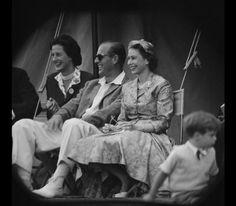 O sentido de humor do Duque de Edimburgo é a chave para as quase sete décadas de casamento - NM