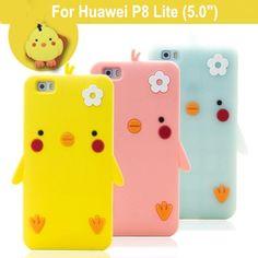 Cheap Huawei P8 Lite tipo moda Color suave del silicio Case para HUAWEI Ascend P8 Lite caso de la contraportada piel HUAWEI P8 Lite caso, Compro Calidad Del teléfono bolsos y estuches directamente de los surtidores de China:  Huawei P8 Lite tipo de color de moda caja suave del silicio para Huawei Ascend P8 Lite Contraportada caso de la piel cu