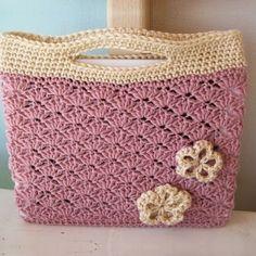 BOLSOS GANCHILLO on Pinterest | Patron Crochet, Patrones and Crochet ...