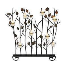 Wrought Iron Summer Screen with Votive Rings fireplace Achla Designs Wrought Iron Summer Screen With Votive Rings Ssb 02 Wrought Iron Fireplace Screen, Fireplace Screens, Metal Fireplace, Room Divider Screen, Mountain Decor, Hearth And Home, Fireplace Accessories, Metal Furniture, Furniture Decor