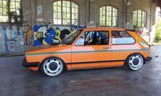 Vw Mk1, Volkswagen Golf, Vw Cabriolet, Porsche, Audi, Vw Classic, Golf 1, Latest Cars, Vw Beetles