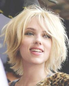 Terrific Pictures 50 Best Short Shaggy Bob Hairstyles Strategies Who developed the Bob hairstyle? Bob has been primary the league of development hairstyles for decad Corte Shaggy, Short Shaggy Bob, Shag Bob, Best Curly Haircuts, Bob Hairstyles With Bangs, Blonde Hairstyles, Celebrity Hairstyles, Fashion Hairstyles, Hairstyles Pictures
