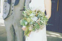 インスタで人気のカリスマ花嫁♡kasumiさんのほっこり可愛いナチュラルウェディングを真似したい*   marry[マリー]