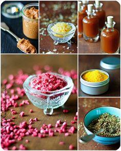 Groooße Sammlung mit Geschenken aus der Küche! - kleinerkuriositaetenladen.com
