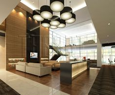 Lounge Area design by Traart Interior Design.  #traartinteriordesign #officedesign #singapore #officeinterior