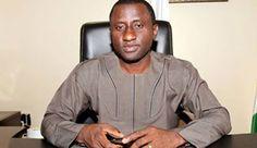 EFCC Arrests Uche Ogah Outside Lagos Court Premises