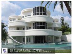 Post Modern Mansion