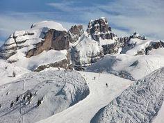 La Skiarea Campiglio apre il 29 novembre