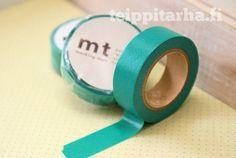 Merenvihreä masking tape