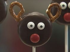 Get holiday food videos and Christmas recipes videos on Cooking Channel.