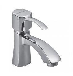 Hindware Cornnice Pillar Cock Faucet In Chrome (F230001)