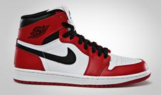 Air Jordan 1 Retro High Chicago Release Date and Official Pictures