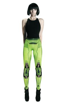 Spartan II Leggings — Currently the most advanced piece of tactical military hardware in human hands. Each suit alone costs as much as a small starship. The battlesuit is constructed in overlapping layers. It is a sealed system, capable of extravehicular and submersible activity or operations in toxic atmosphere. It is hardened against EMP and radiation, and has filters that are completely effective at removing toxins and bacteria from local atmosphere.