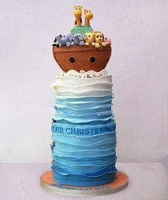 Tall Noah's Ark