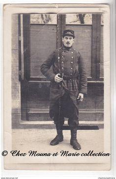 WWI 1915 - 158 EME REGIMENT - FAIT DES TRANCHEES 50 KM DE VALENCIENNES - SP 116 - PAS DE CALAIS - CARTE PHOTO MILITAIRE